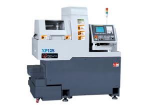 Автомат продольного точения XP 12S