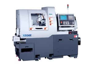 Автомат продольного точения XD26J/H