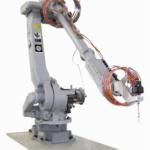 Система роботизированной гидроабразивной резки