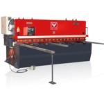 Полуавтоматические гильотинные ножницы серии YCS-SM