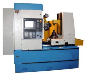 Полуавтомат зубофрезерный ВСН-332 СNC2(NC2)