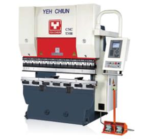 Листогибы автоматические серии YCN DA-52
