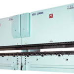 Листогибы автоматические серии YCN DA-65W