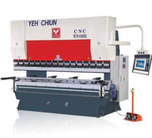 Листогибы автоматические серии YCN DA-66T