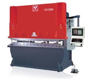 Листогибы полуавтоматические серии YCN NC05(FLAT BAD)