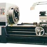 Универсальные трубонарезные станки моделей S1–245B S1–262A