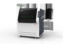Малоформатное лазерное оборудование для резки металла i3