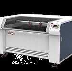 Двуглавое лазерное оборудование для резки и гравировки(cерия BCL-X2H)