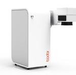 Портативный и отдельный лазерный маркер BML-FS