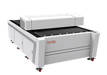 Лазерное оборудование для резки штампа (cерии BCL-BSM)