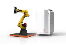 Трёхмерный лазерный робот резак RC18-LF