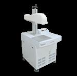 Настольный оптоволоконный лазерный маркиратор BML-FT