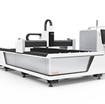 Оптоволоконное лазерное оборудование для резки F