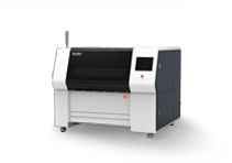 Малоформатное лазерное оборудование для резки металла i5