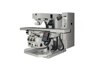 Горизонтальный консольно-фрезерный станок FW350MR, FW450MR, FU350MR, FU450MR