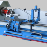 Токарно-винторезный станок CT1032.12 для трубы 12 дюймов