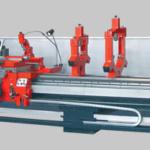Токарно-винторезный станок CU832