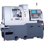 Автомат продольного точения XD20J/H