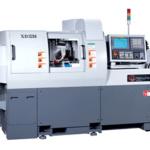 Автомат продольного точения XD32H/XD35H/XD38H