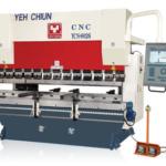 Листогибы автоматические серии YCN DA-56