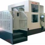 Горизонтальные обрабатывающие центры серии HMC