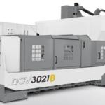 Портальные 5-координатные обрабатывающие центры серии DCV