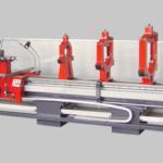 Токарно-винторезный станок CU1002