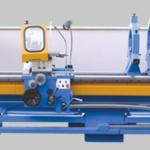 Токарно-винторезный станок CU802